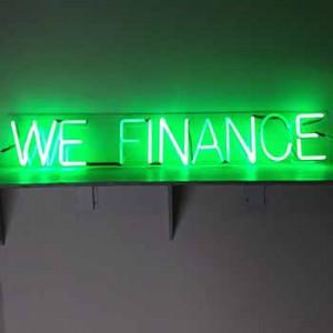 we finance bank money