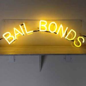bail bonds store front jail