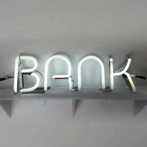 bank atm storefront