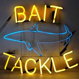 harbor pier bait tackle market