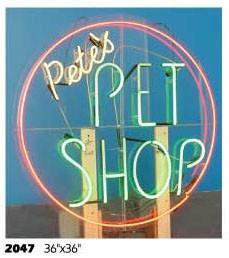pet's shop
