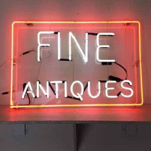 fine antiques storefront furniture art