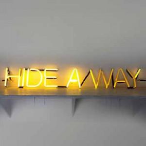 Hide a way