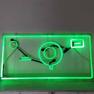 Camera green
