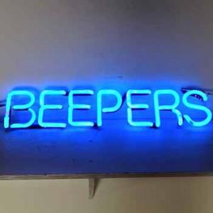 beepers electronics