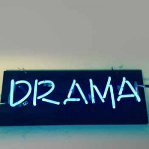 drama theater film genre tv