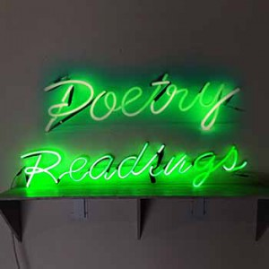Poetry Readings