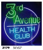 3rd avenue gym storefront fitness health