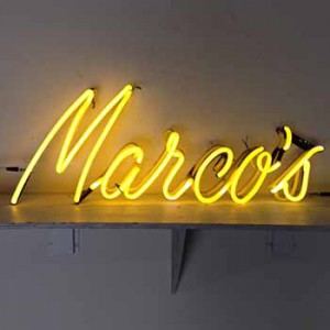Marco Marcos Place