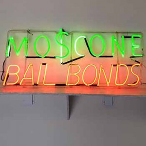 MOSCONE MO$CONE BAIL BONDS