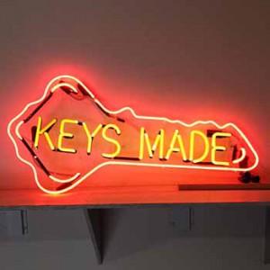 Keys made hardware key storefront