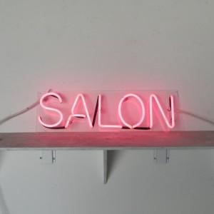 SALON pink