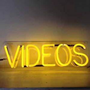 VIDEOS yellow