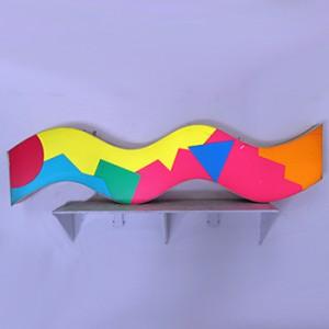 shapes art light box shapes 80 arcade amusement park circus