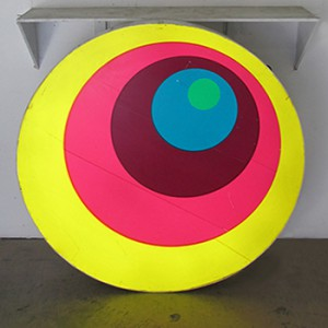 circle  art light box shapes 80 arcade amusement park circus circles carnival fairs