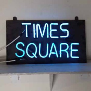 time squae new york places