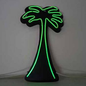 Palm Tree Green Palm-Tree