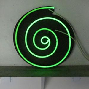 spiral shape circle circles
