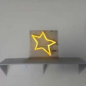 Star Yellow Gold