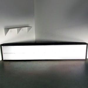 Large LightBox Light-Box Light Box
