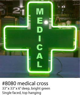 GREEN CROSS MEDICAL