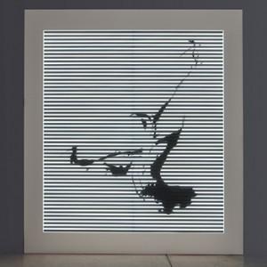 Wall of Light Original Neon Art by Lisa Schulte