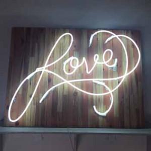 Love Art hearts valentines day WEDDING