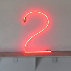 2 - Red