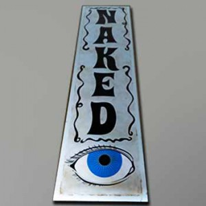 naked eye cabaret adult nude xxx adults only live lightbox light box