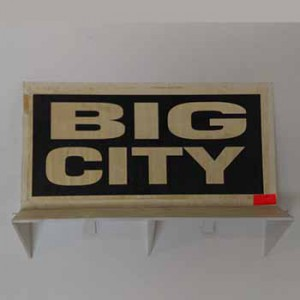 BIG CITY Light-Box