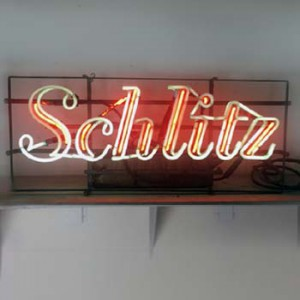 schlitz beer beers brewery bar club drink drink