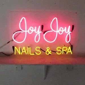 Joy Joy Nails and Spa nail salon