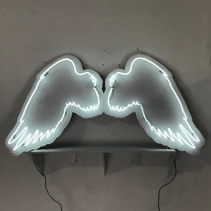 Angel Wings Heaven
