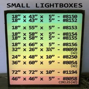 LightBoxes Light Box