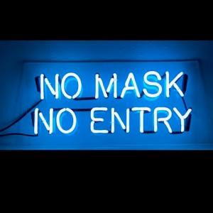 Mask , medical, virus