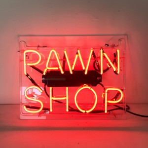 PawnShop Pawn shop thrift swap