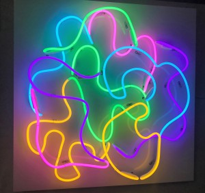 Art abstract shape shapes squiggle squiggles 80's
