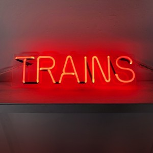 Trains  Hobbies